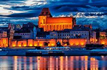 Туризм в Польше2