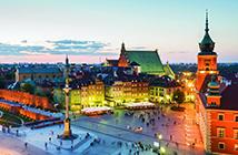 Воеводская виза в Польшу 2