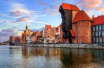 Туризм в Польше1